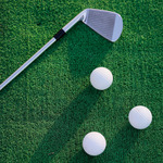 Image of Golf Lessons: Equity Sponsor