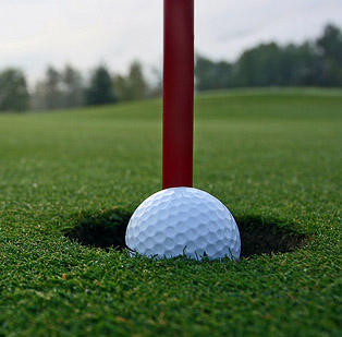 St. Basil the Great Golf Outing - Default Image of Hole-in-One Contest