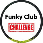 Image of Funky Club Challenge