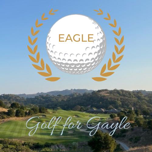 Gayle Newgren Charity Golf Tournament 2021 - Default Image of Eagle Sponsor