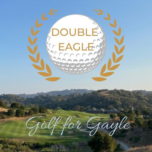 Gayle Newgren Charity Golf Tournament 2021 - Default Image of Double Eagle Sponsor