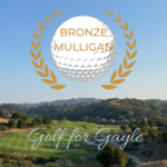Image of Mulligan - Bronze