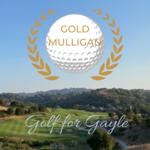 Image of Mulligan - Gold