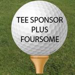 Image of Tee Sponsor plus Foursome
