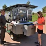 Image of Beverage Cart Sponsor
