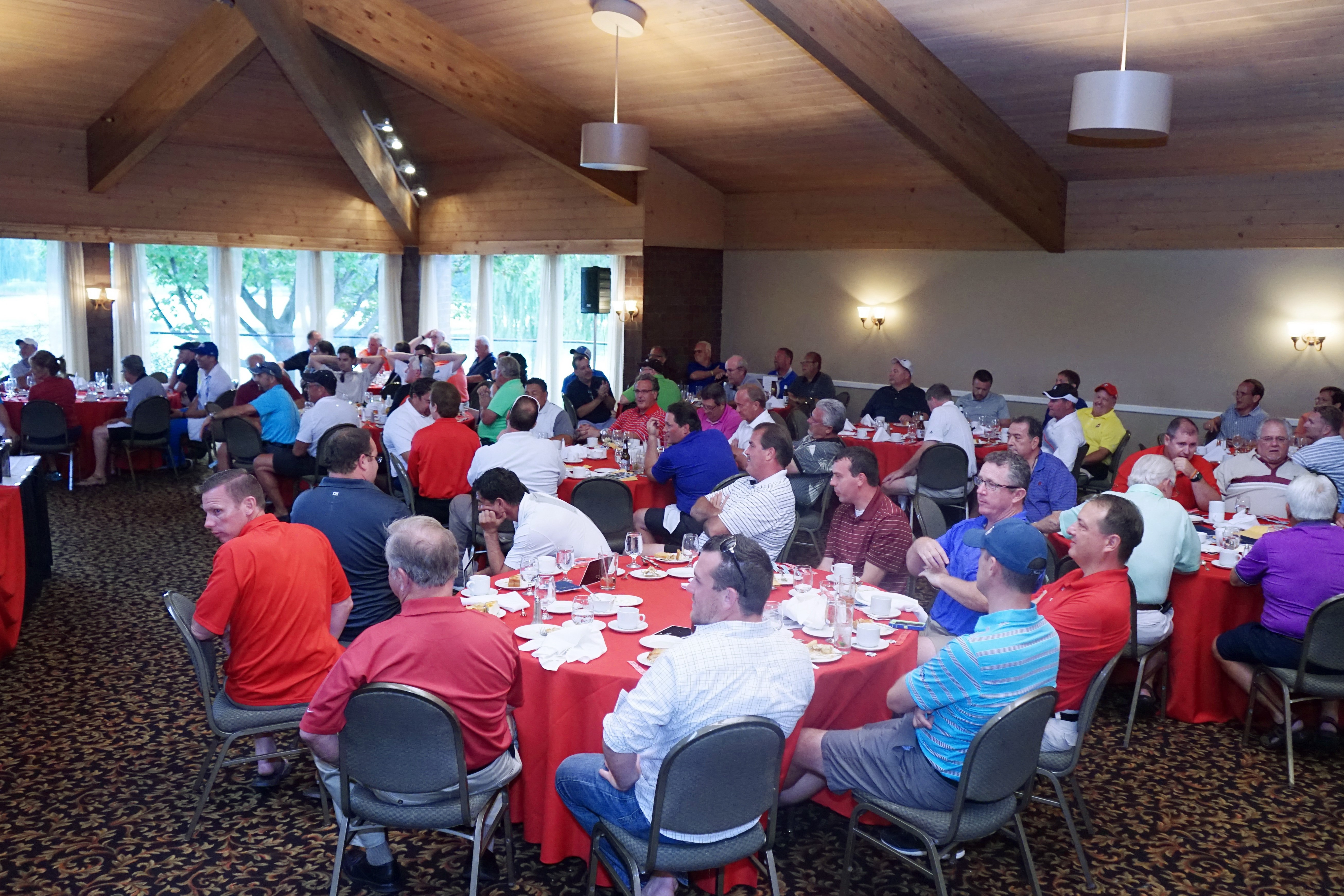 11th Annual Kroeschell Charity Golf Outing - Default Image of Dinner Sponsor