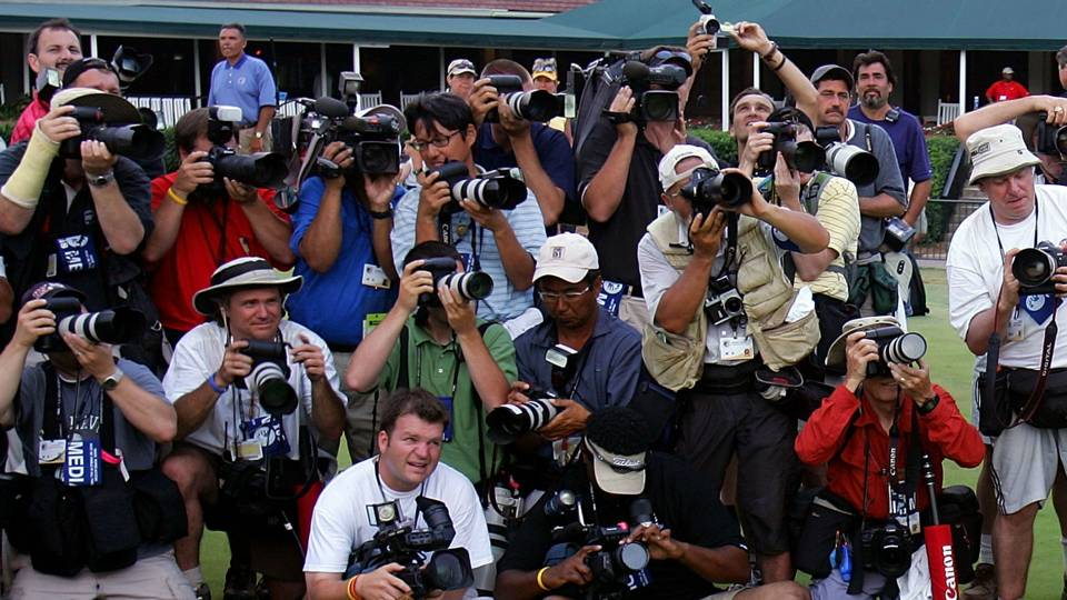 11th Annual Kroeschell Charity Golf Outing - Default Image of Photography Sponsor