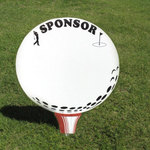 Image of Tee Sponsorship: Business & Orgs