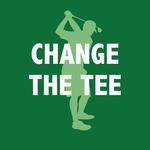 Image of Change the Tee