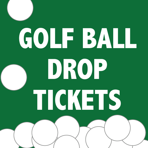 Rotary Helping Women Golf Tournament 2021 - Default Image of Ball Drop Tickets