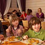 Image of Children Dinner Package