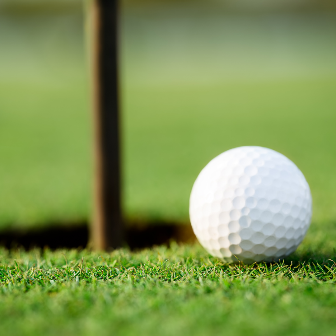 The Restore Network's Inaugural Golf Outing - Default Image of Hole Sponsor