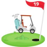 Image of 19th Hole Sponsor