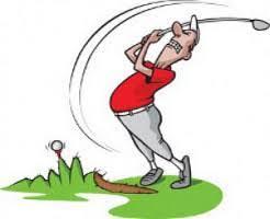 5th Annual Bennett Boyles Memorial Golf Fundraiser - Default Image of MULLIGAN