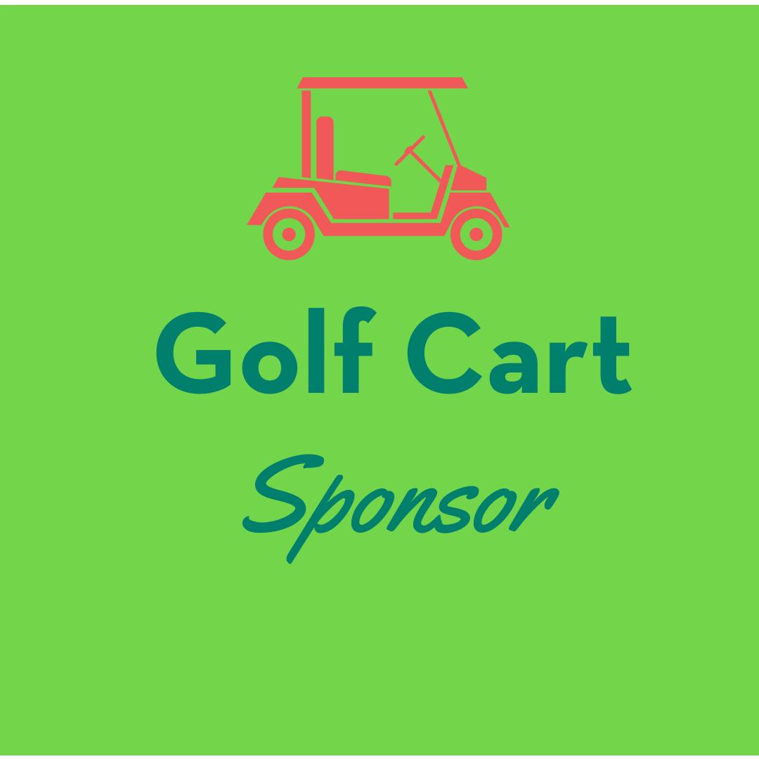 CSCOE Open 2021 - Default Image of Cart Sponsor