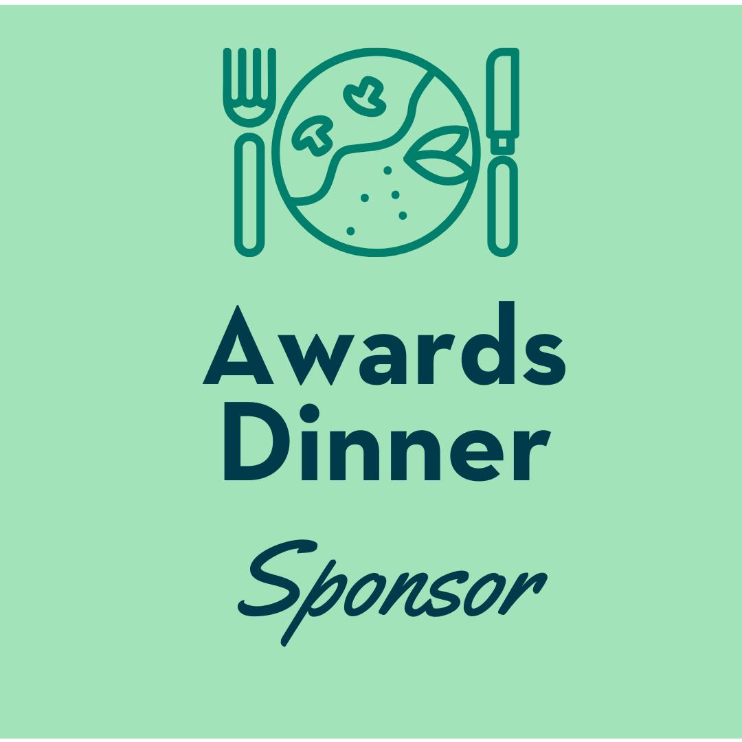 CSCOE Open 2021 - Default Image of Awards Dinner Sponsor