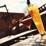 Image of Cocktail Hour Sponsor