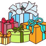 Image of Gift Giveaway Sponsor