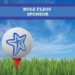 Image of Hole Flag Sponsor