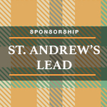 15th Annual HISD Foundation Golf Tournament - Default Image of St. Andrews Lead Sponsor