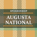 15th Annual HISD Foundation Golf Tournament - Default Image of Augusta National Foursome Sponsor