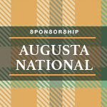 Image of Augusta National Foursome Sponsor
