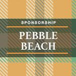 15th Annual HISD Foundation Golf Tournament - Default Image of Pebble Beach Foursome Sponsor