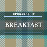 15th Annual HISD Foundation Golf Tournament - Default Image of Breakfast Sponsor