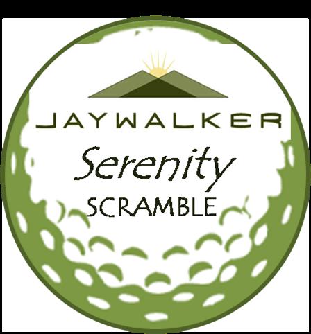 13th Annual Jaywalker Lodge Serenity Scramble - Default Image of Hole Sponsor