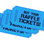 Image of 5 Raffle Tickets Package