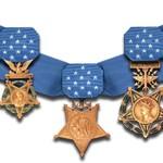 Image of Medal of Honor Sponsor