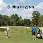 Image of 3 Mulligans
