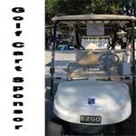 Image of Hairy Cart Sponsor