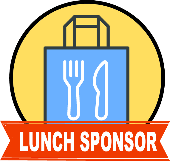 WAVES Project 1st Annual Veteran Golf Classic             Benefiting Wounded Veterans - Default Image of Lunch Sponsor