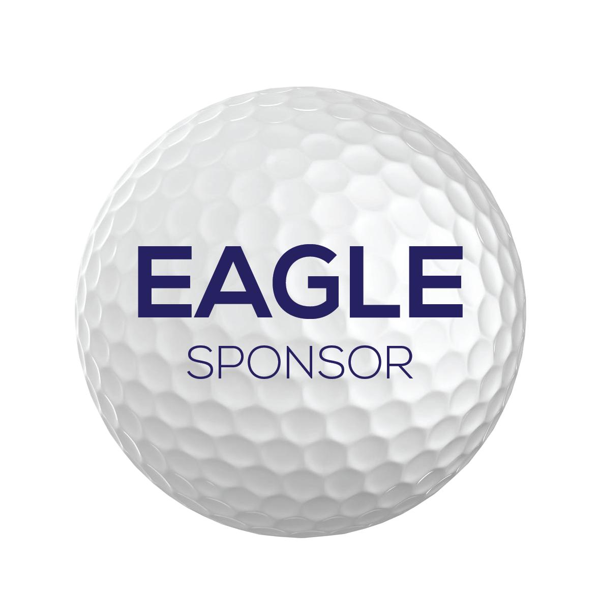 RCS Golf Tournament 2021 - Default Image of Eagle Sponsor