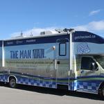 Image of Public MAN VAN clinic