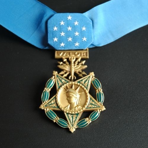 Warrior Golf Day - Default Image of Medal of Honor