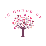 Image of IN HONOR OF