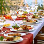 Image of Luncheon Reception Sponsor