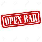 Image of Open Bar Sponsor