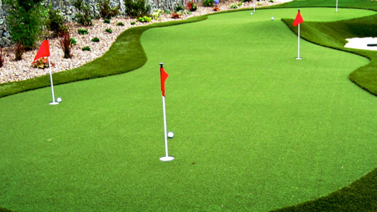 GMAA Wright Brothers Memorial Golf Tournament 2021 - Default Image of Putting Green Sponsor