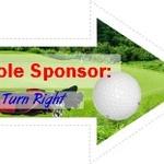 Image of Golf Classic Signage/Hole Sponsor