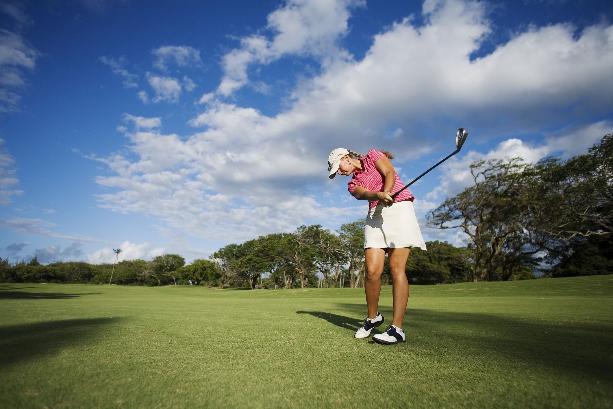 GMAA Wright Brothers Memorial Golf Tournament 2021 - Default Image of Longest Drive Ladies