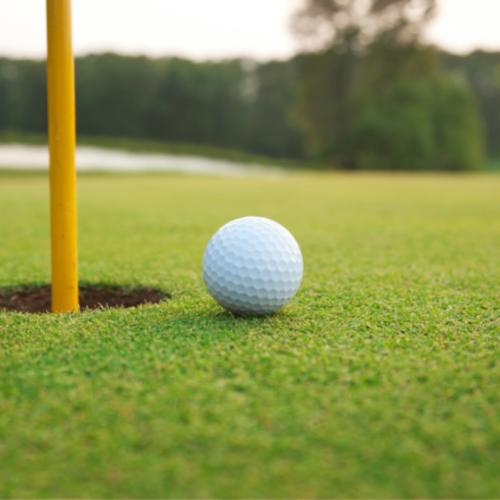 Warrior Golf Day - Default Image of Hole Sponsor