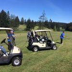 2022 Steve Resch Memorial Golf Tournament - Default Image of Cart Sponsor