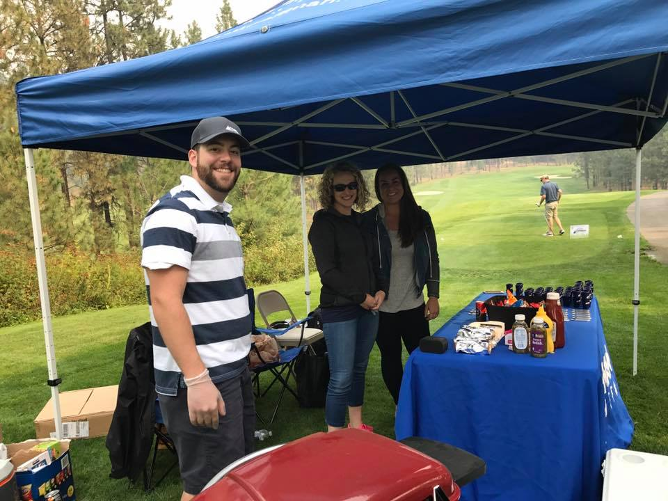 AIA|CSI 2018 Golf Tournament - Default Image of Major Sponsor