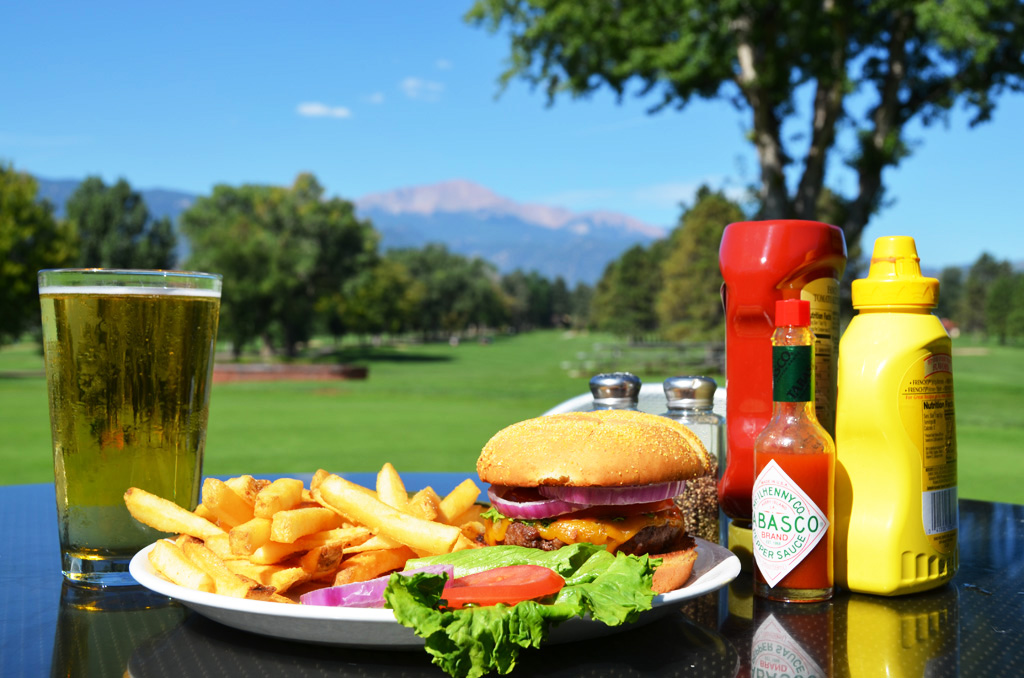 AIA CSI 2018 Golf Tournament - Default Image of Dinner for 1