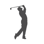 2019 Ride for Dads Golf Classic - Default Image of Individual Golfer Pass