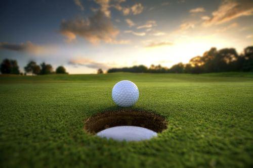 Leesburg Volunteer Fire Company Big House Golf Classic - Default Image of Putting Green Sponsor