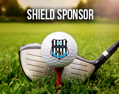 2018 FC Tampa Rangers Annual Golf Tournament - Default Image of Shield Sponsor